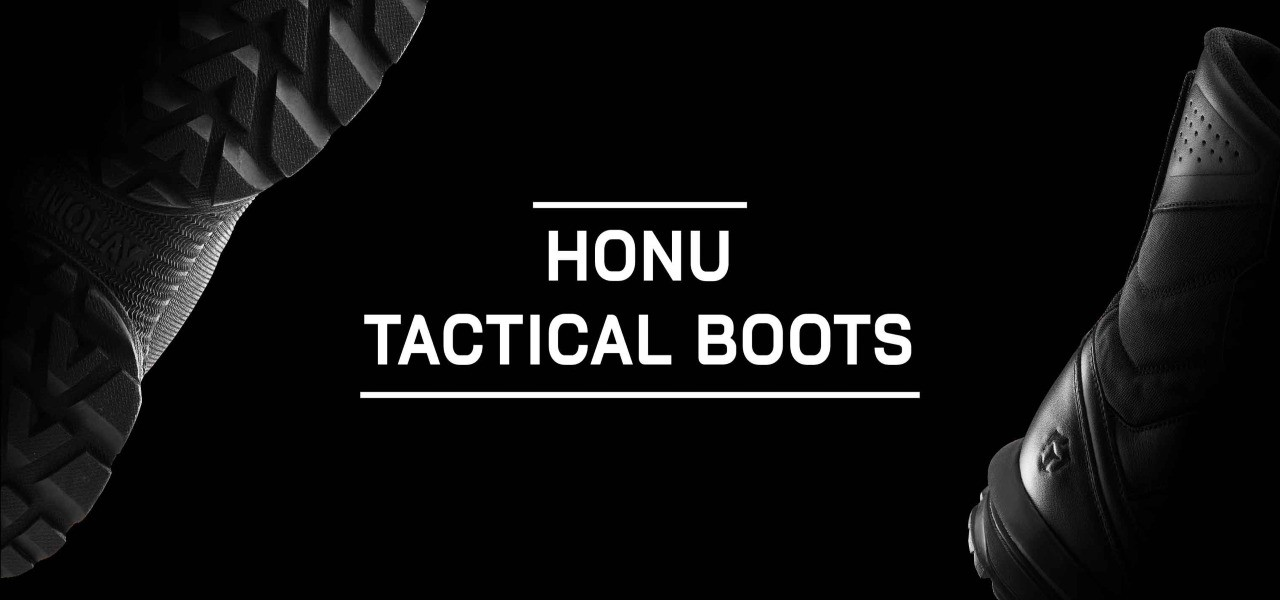 MOLAY Honu Tactical Boots