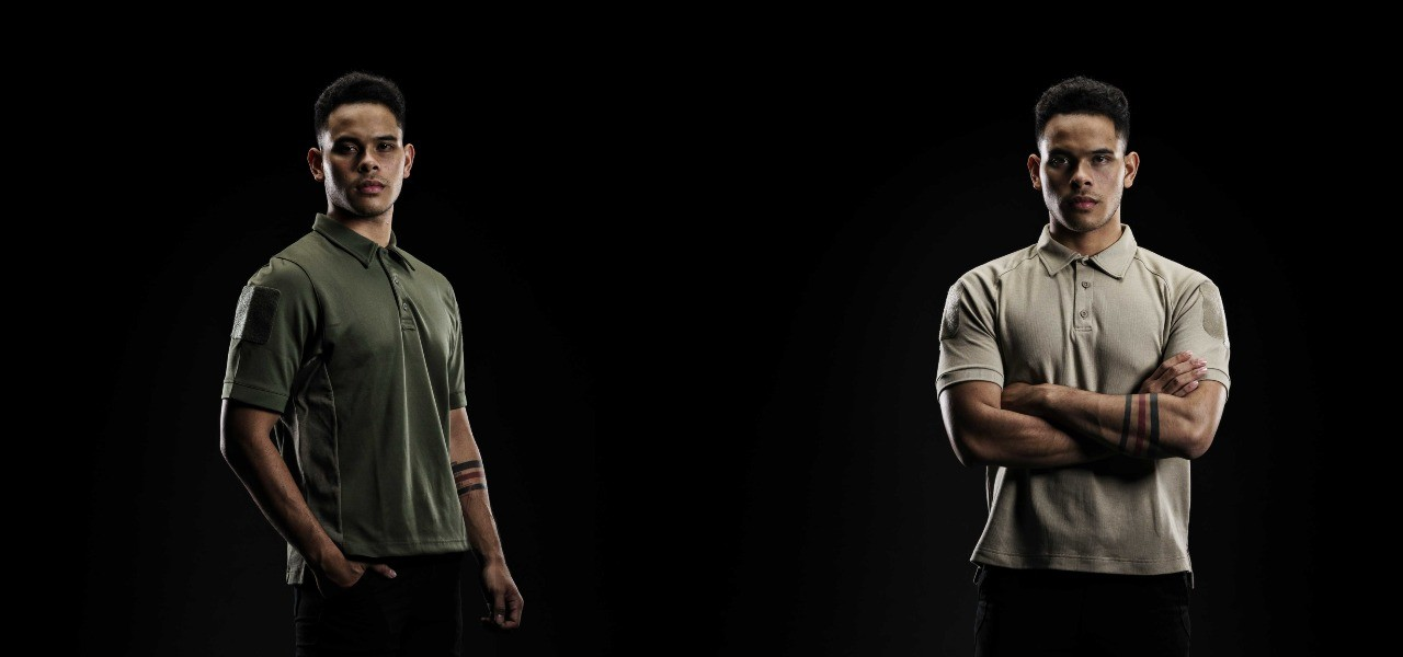 BADASS POLO: WHICH ONE FITS YOU BETTER?