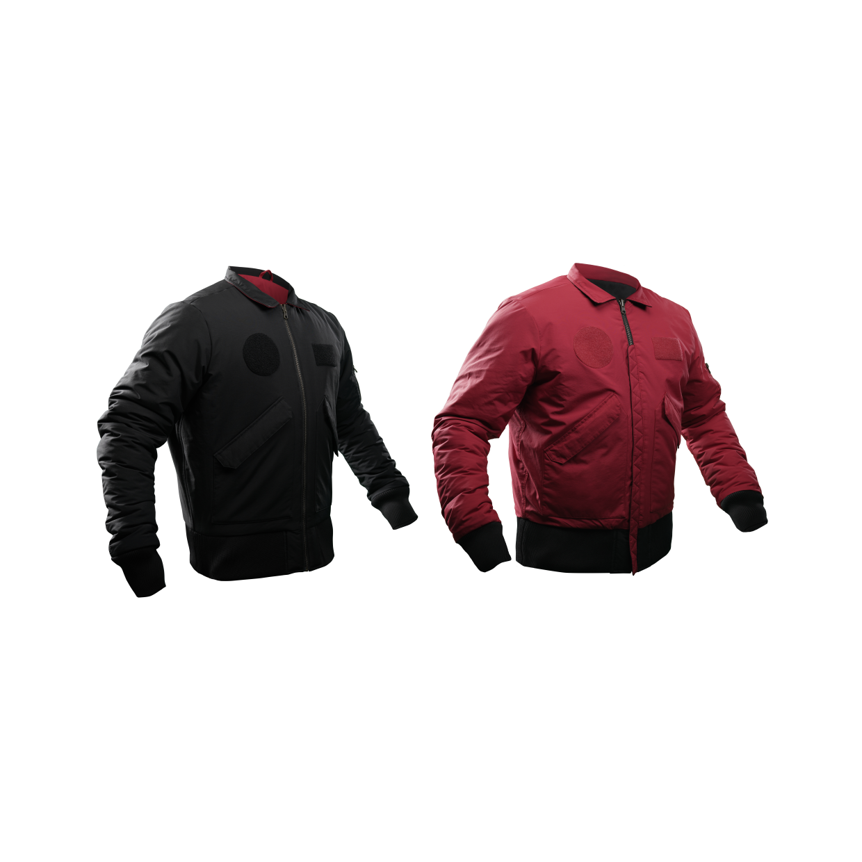 Mellivora Flying Jacket