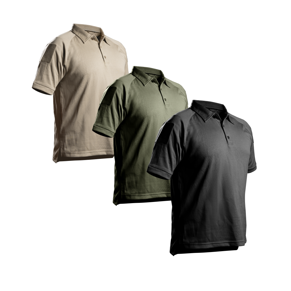 Advanced Striker Performance Shirt