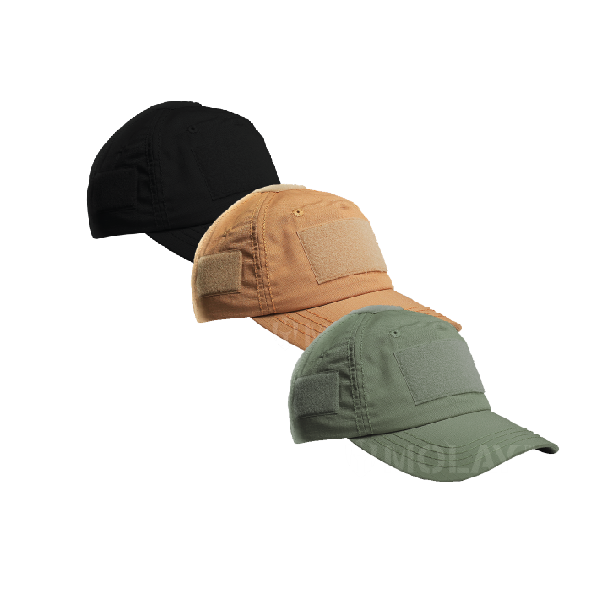 Alpha Tactical Cap