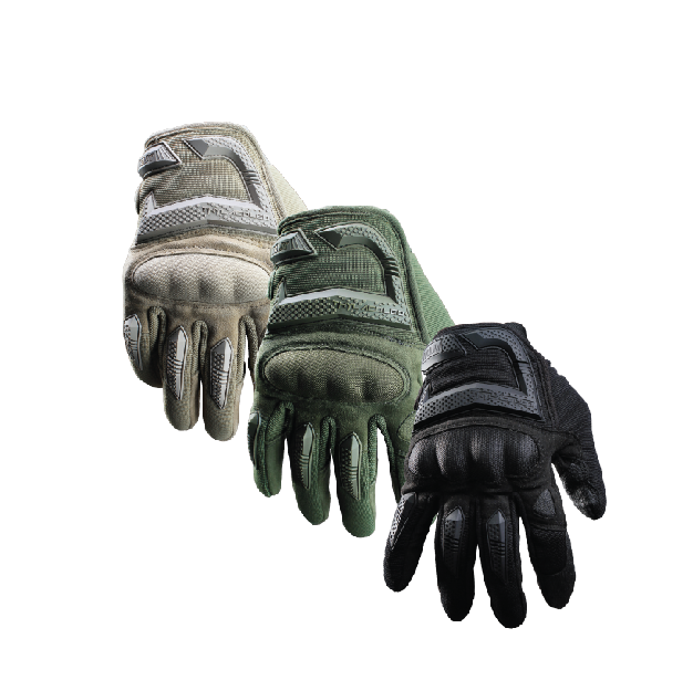 Thylacoleo Tactical Gloves